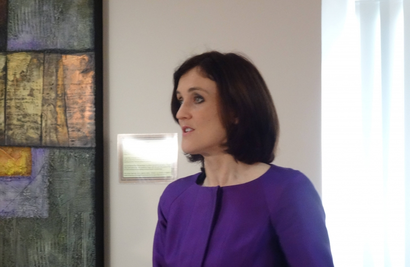 Secretary Of State Speech On Stormont House Agreement Ni Conservatives