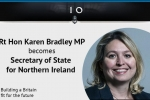 Rt Hon Karen Bradley MP