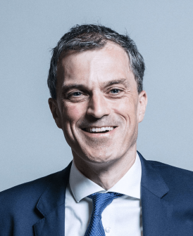 Rt Hon Julian Smith MP